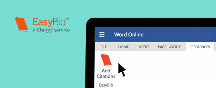 Introducing the New EasyBib Add-in for Office 365 - EasyBib Blog